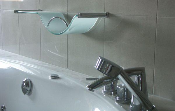 Álomszép fürdőszoba