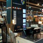 luxus bútor csodás formák