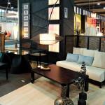 természtets anyagok, dizájner bútorok