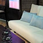 organikus luxus bútorok