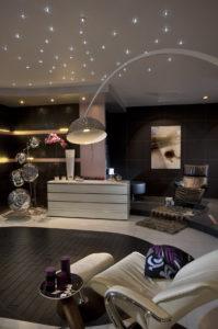 Többfunkciós nappali lakberendező módra